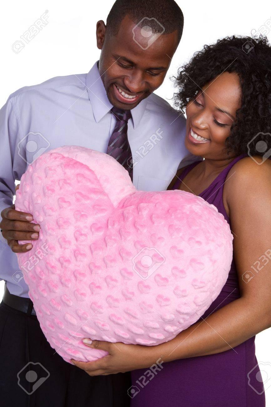 Valentines Day Couple Stock Photo - 6419281