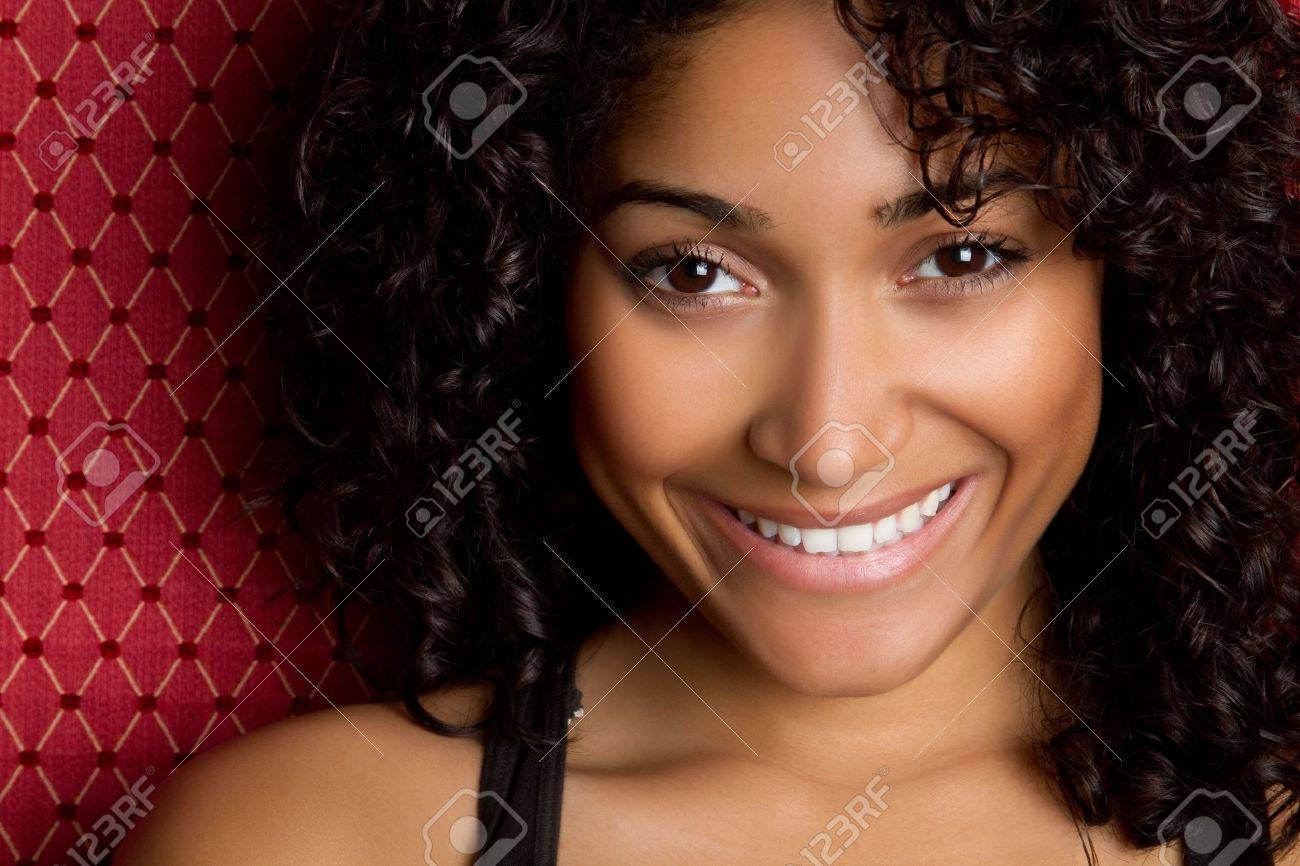 Smiling Girl Stock Photo - 6789620