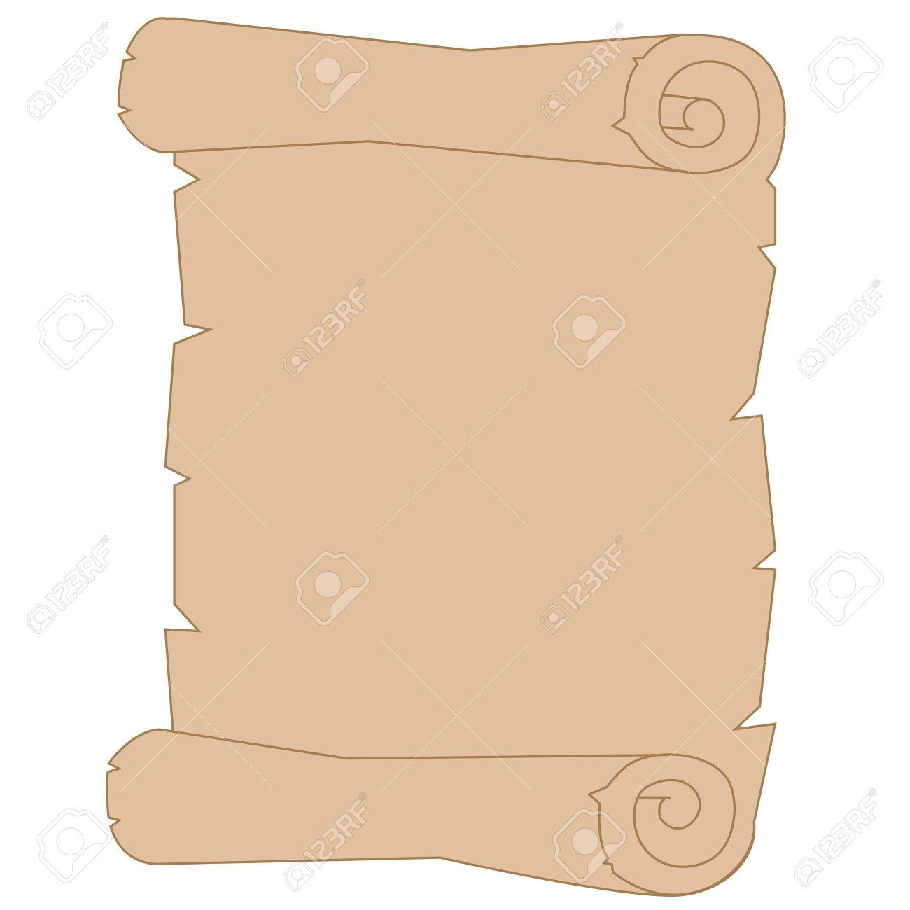 Blank Treasure Map Royalty Free Cliparts Vectors And Stock