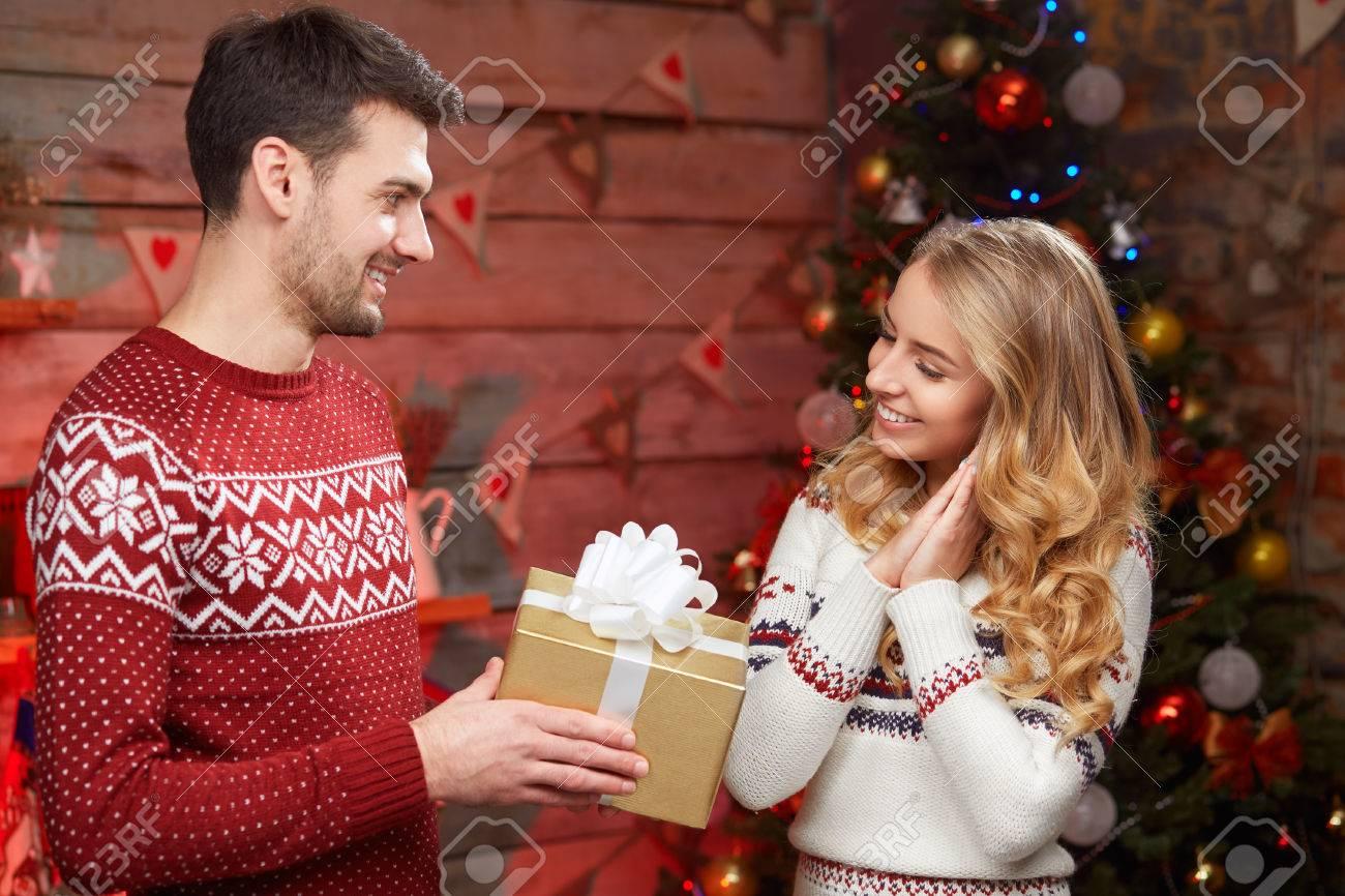 Cadeau De Noel Romantique Pour Homme.Cadeau De Noel Romantique Pour Homme