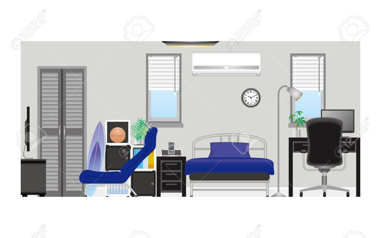 Mens room_Type1 - 20749475