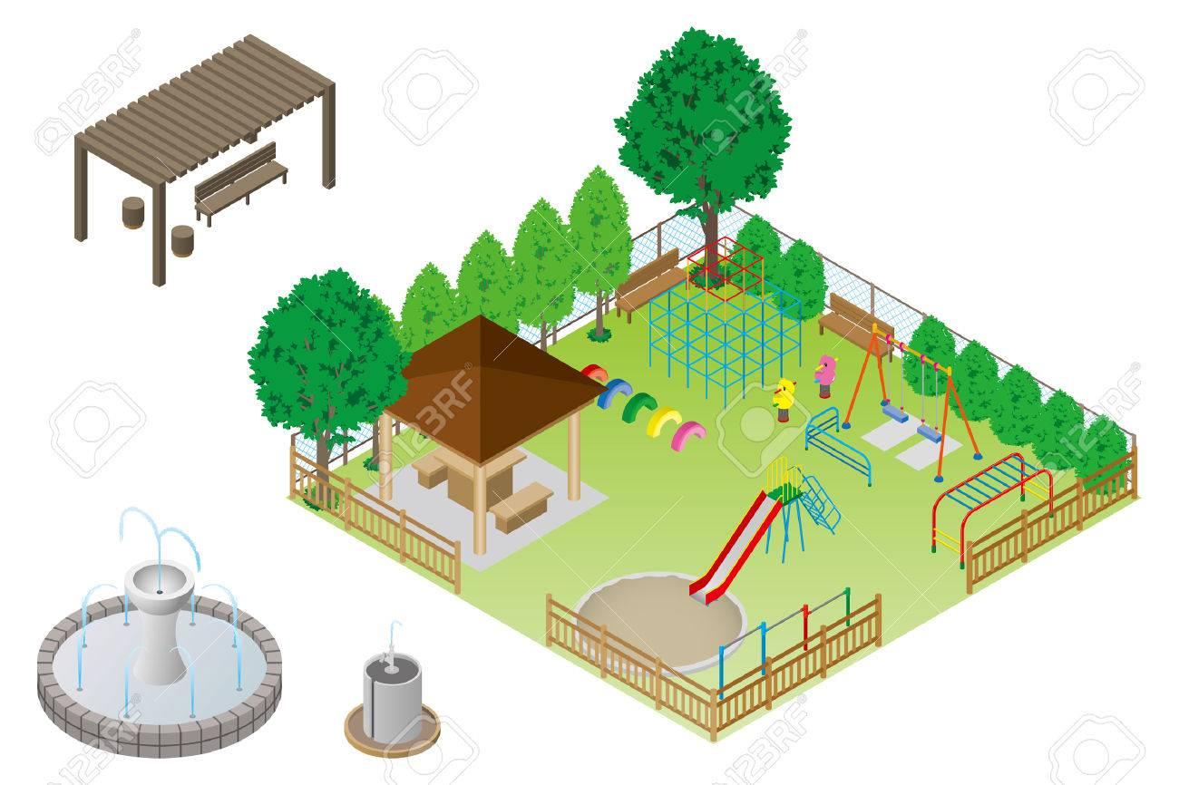 Playground Park - 24965104