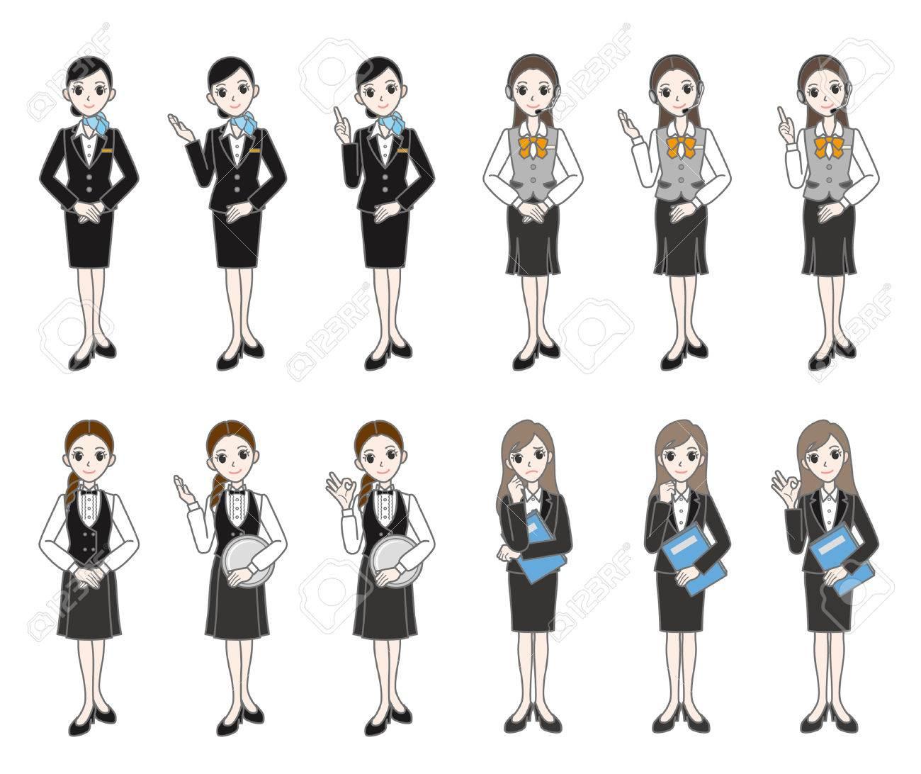 Businesswomen - 28984819