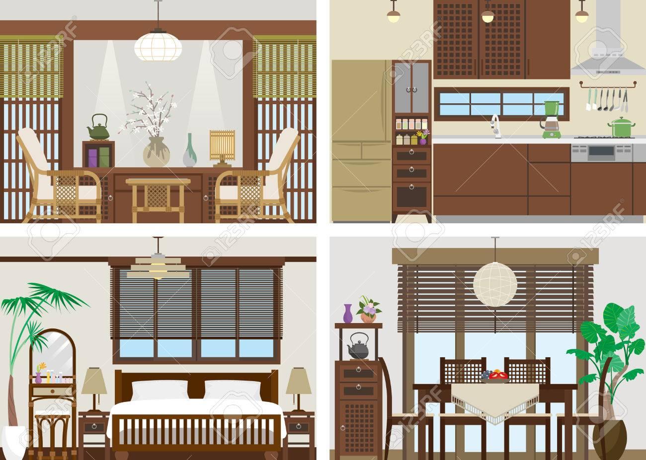 Illustration of room - 30074409