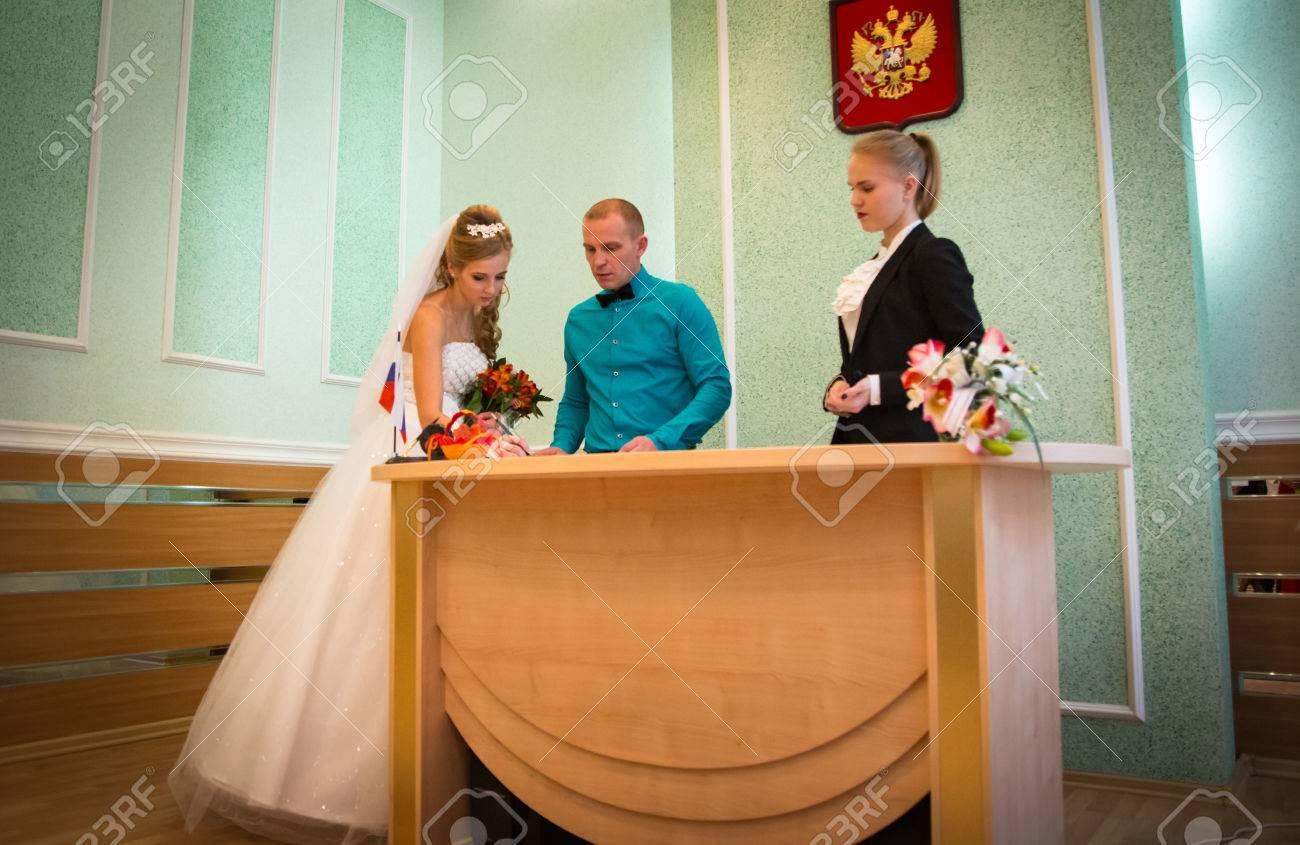 Ufficio Di Registro : Russia kirov le nozze e matrimonio registrazione presso lufficio