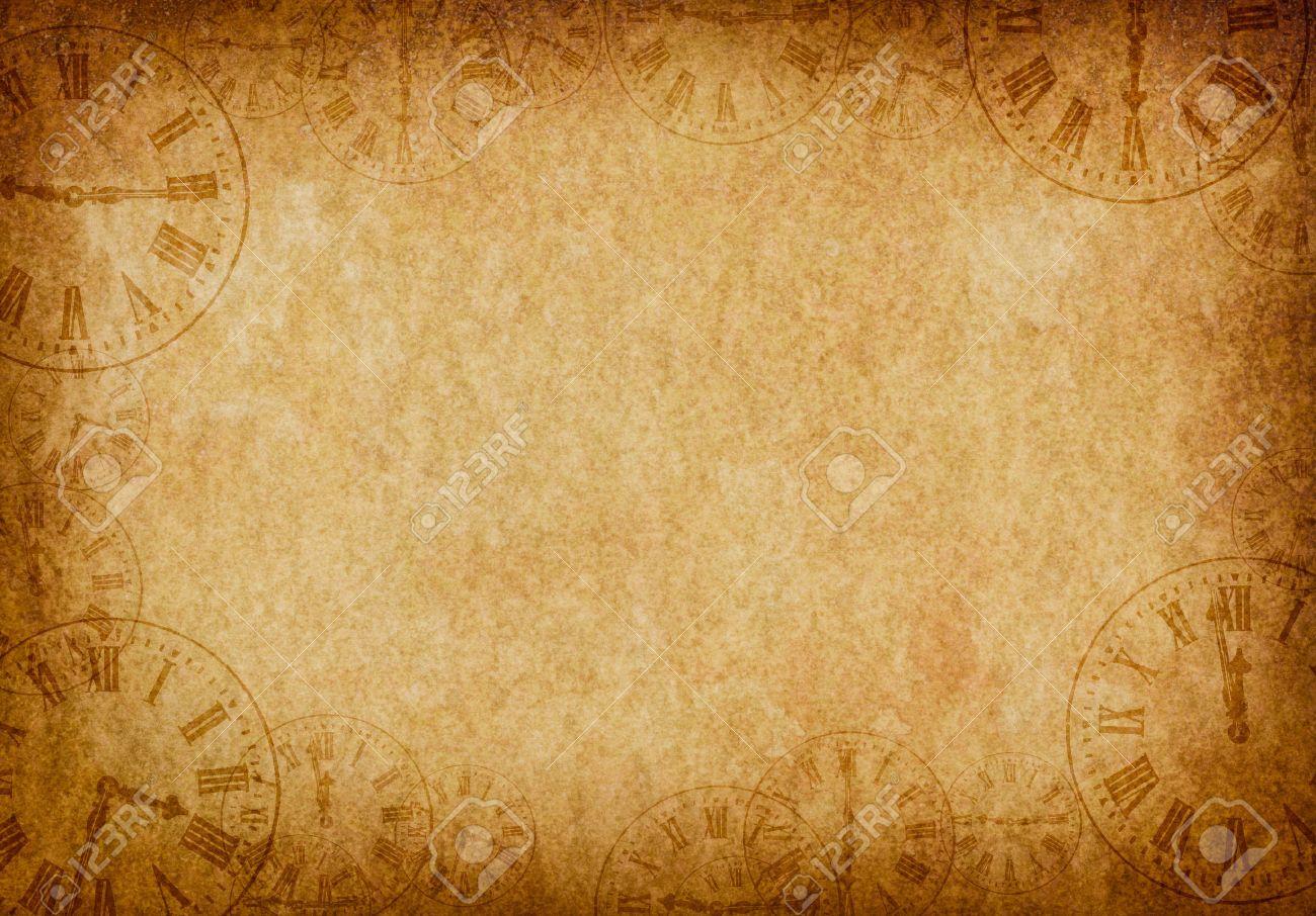 Vintage Grunge Parchment