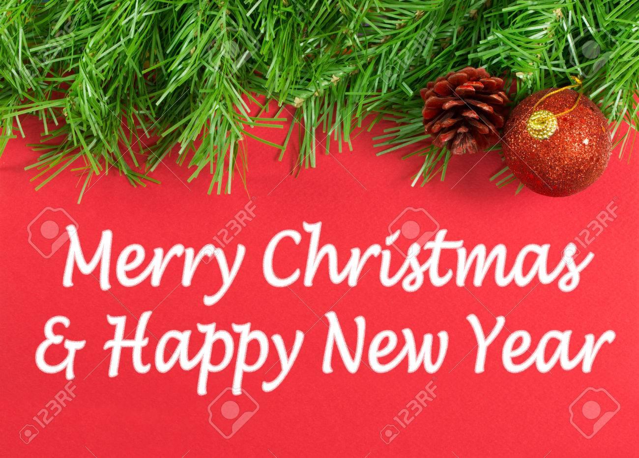 Joyeux Noël Et Bonne Année Message Daccueil