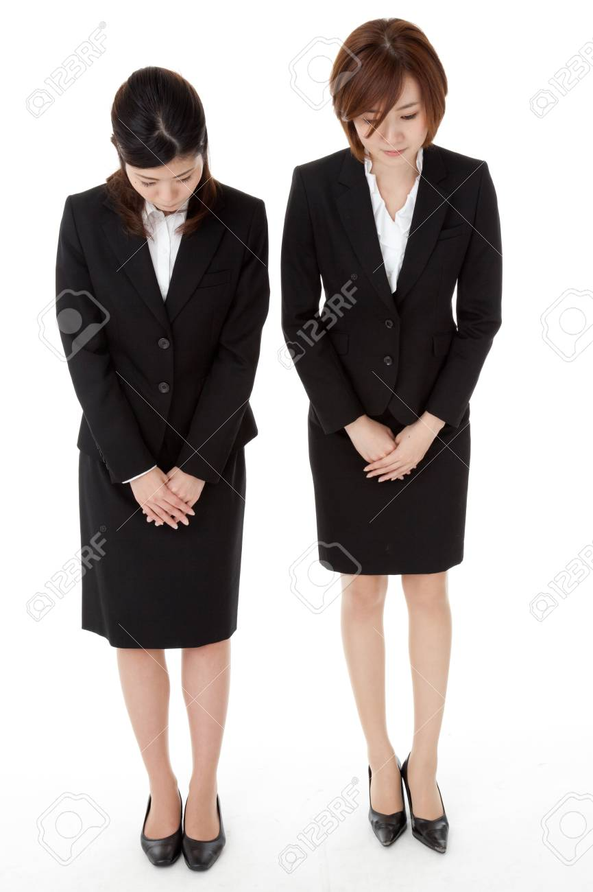 two young business people. Stock Photo - 16520916