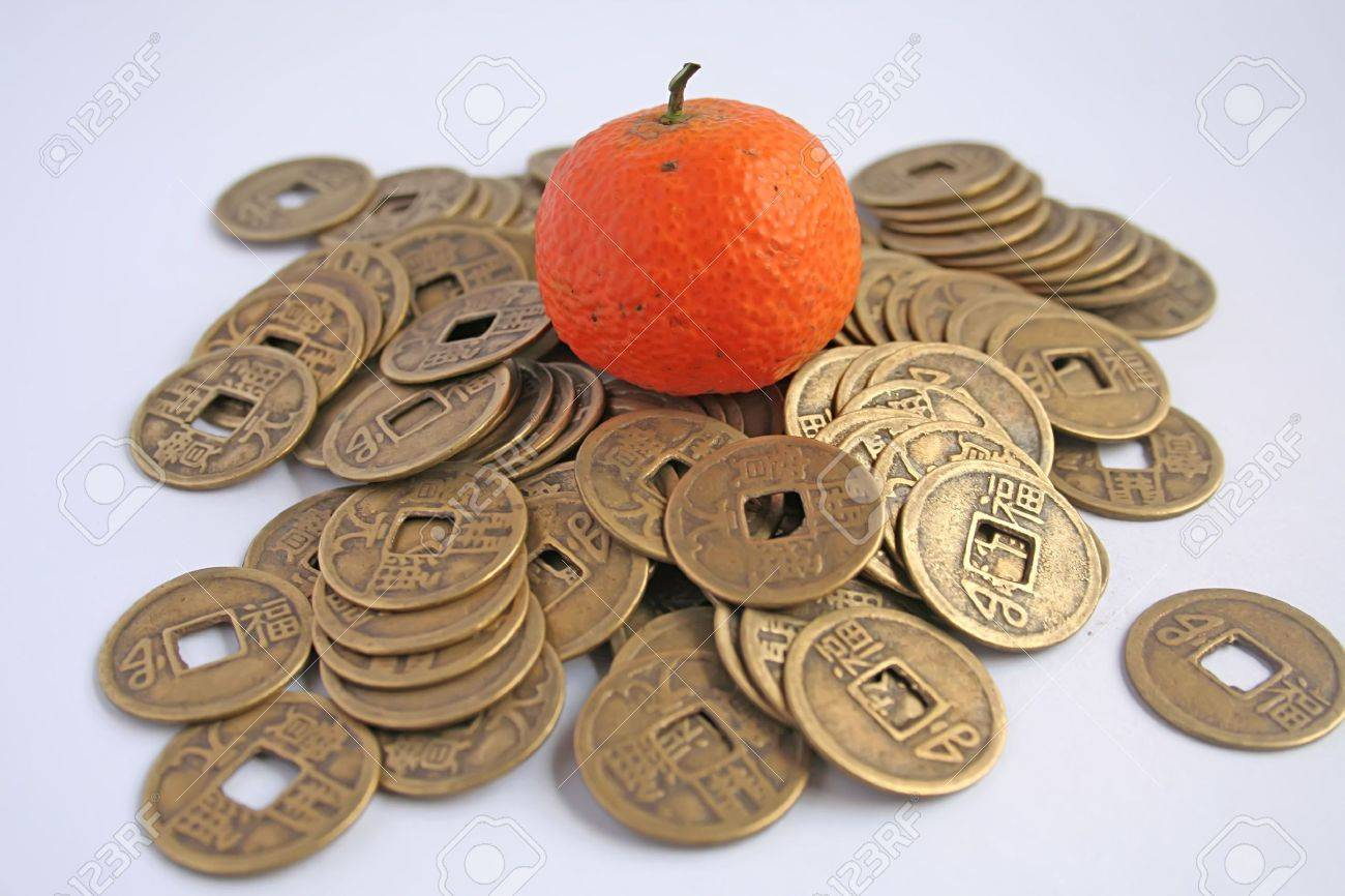 Symbols of prosperity and abundance in feng shui stock photo symbols of prosperity and abundance in feng shui stock photo 2523210 buycottarizona