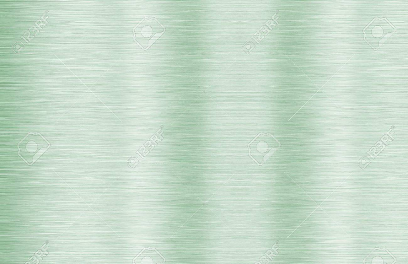 Smooth Polished Metal as a Background Texture Stock Photo - 5020810