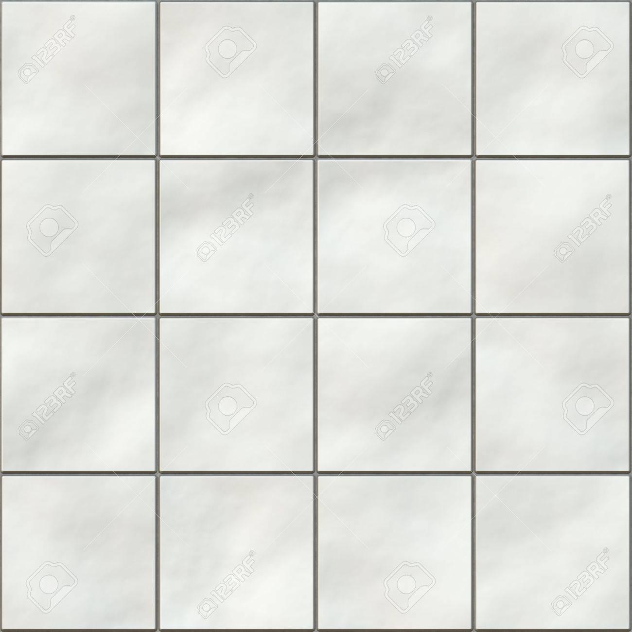 Ceramic Flooring Tiles as Seamless Marble Design Stock Photo - 5501855