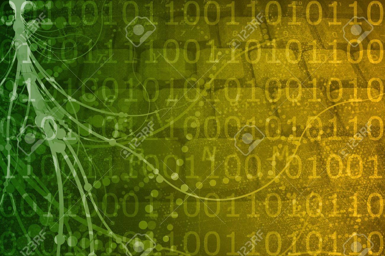 A Biotech Futuristic Alien Background Pattern Texture Stock Photo - 5627293