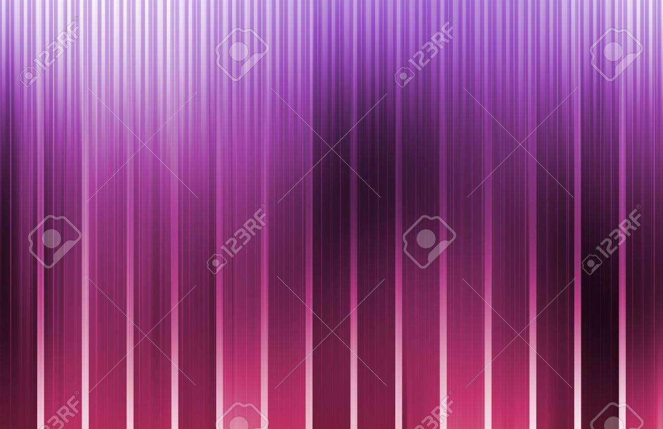 Purple Energy Spectrum With Data Grid Lines Stock Photo - 5761691