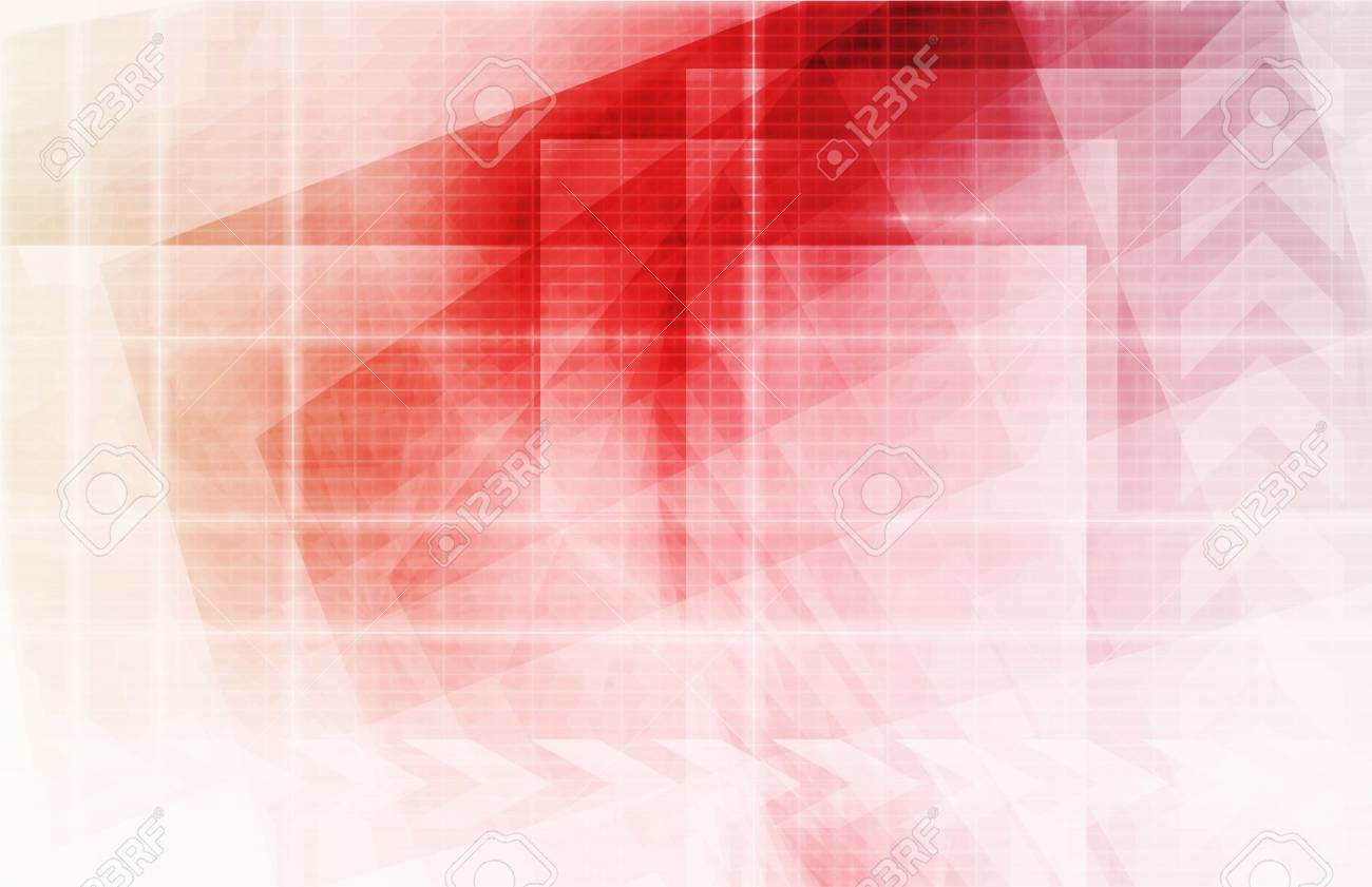 Digital Multimedia with a Media Modern Abstract Stock Photo - 6742985