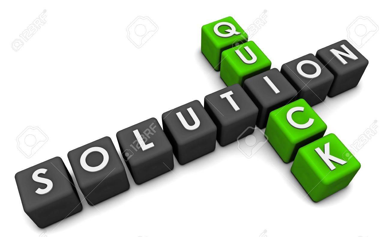 Quick Solution Or Fix In Solvi...