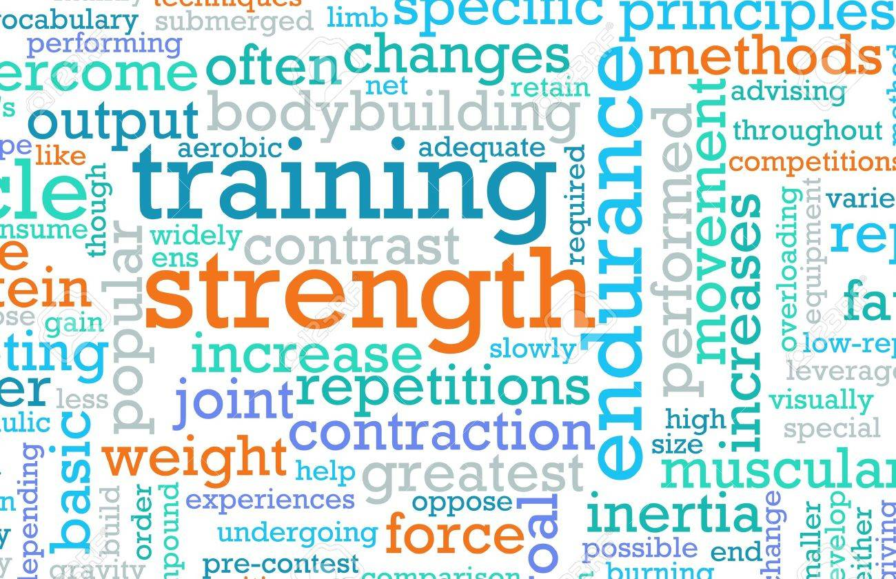strength training concept as a workout fitness stock photo stock photo strength training concept as a workout fitness