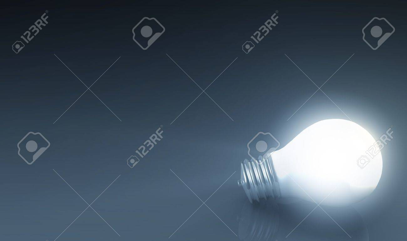 Business Innovation in Sales and Marketing Art Stock Photo - 9592885