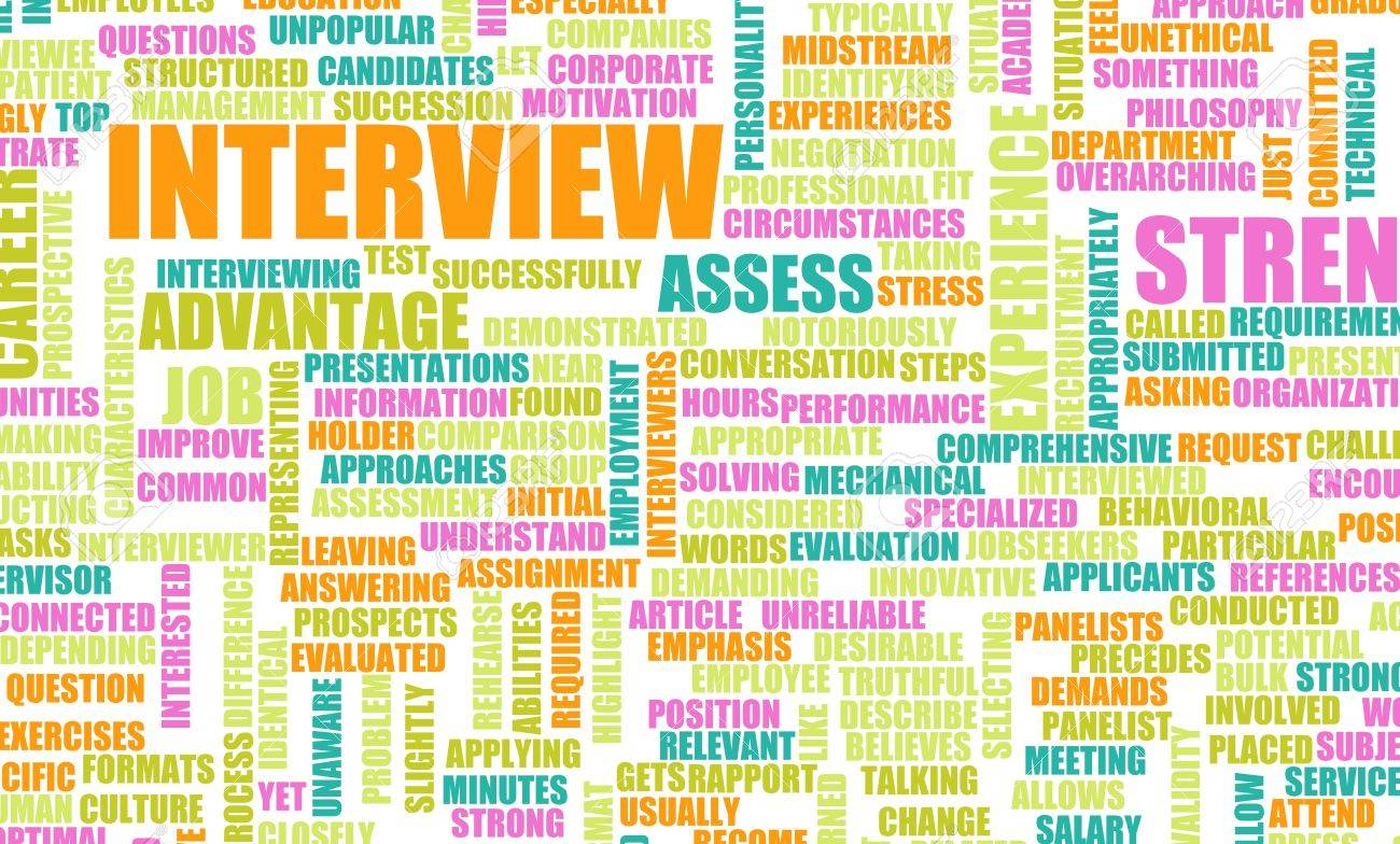 job interview concept career questions idea stock photo job interview concept career questions idea stock photo 19839404