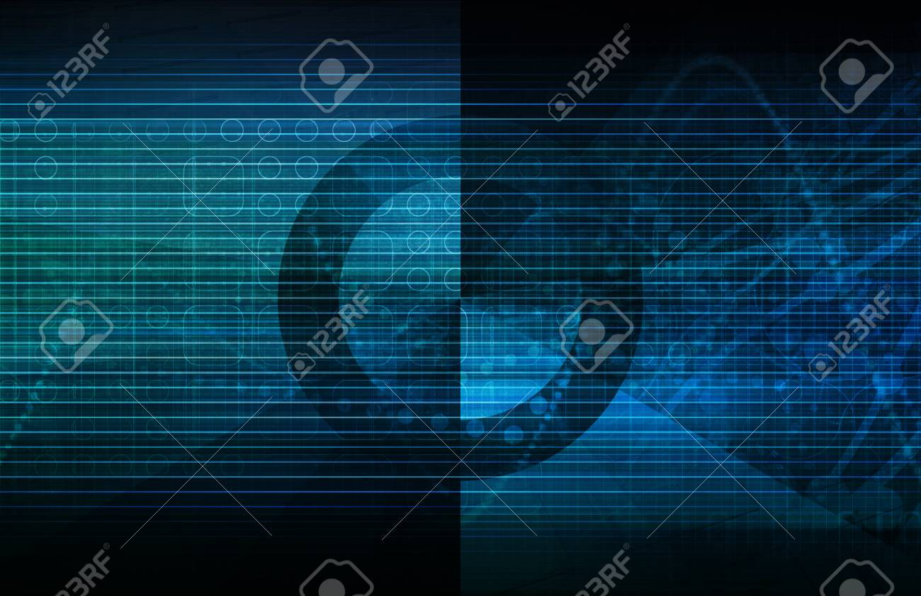 Data Analysis Process Concept as a Art Stock Photo - 21277072