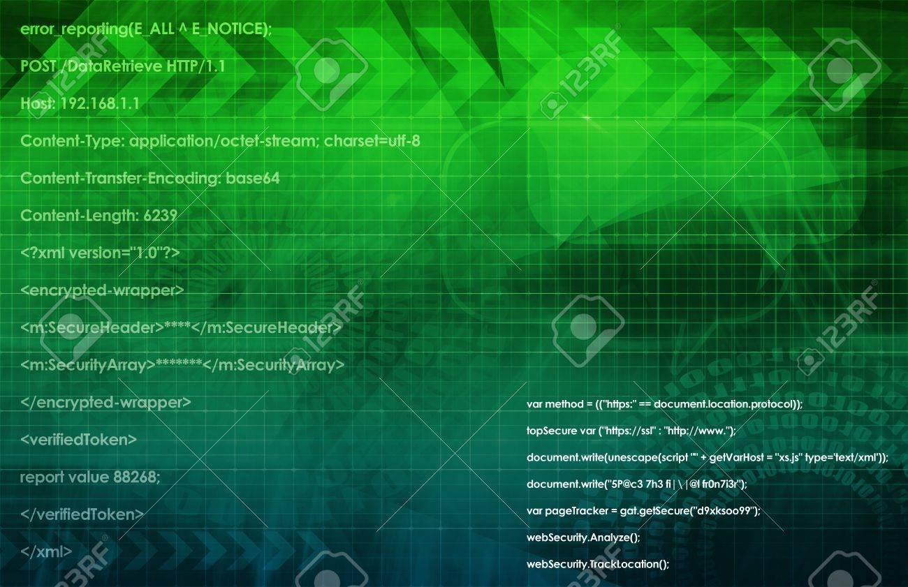 Background image xml - Stock Photo Web Application Database System In 3d Background