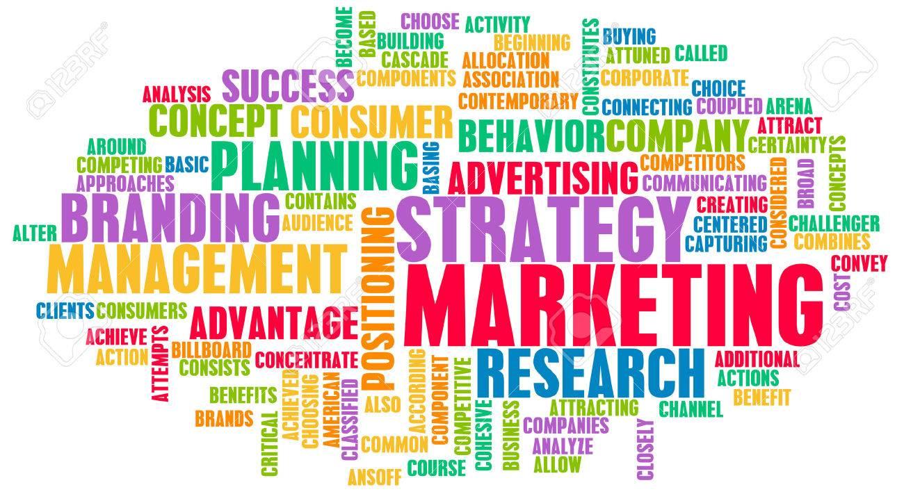 Marketing Standard-Bild - 31645370