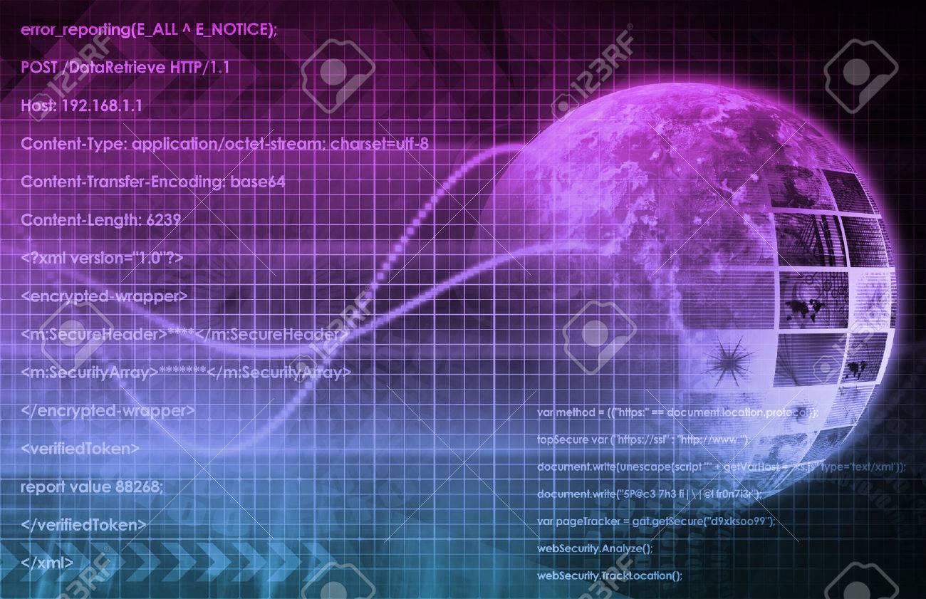 Business Integration as Concept in a Application Standard-Bild - 23841495