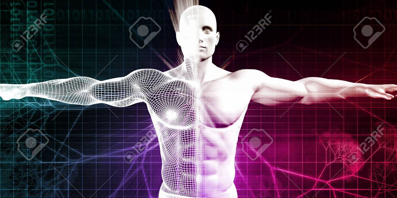 Athletic Conditioning and Body Development as Concept - 50298275