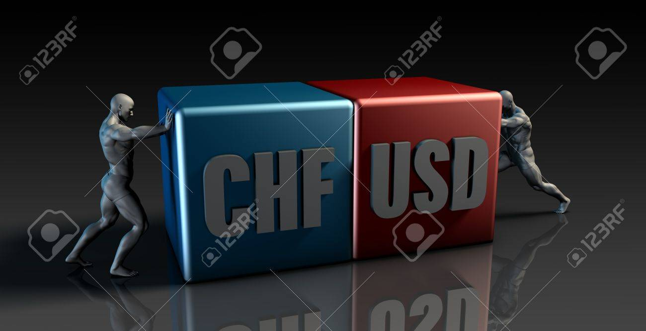 Chf usd currency pair or swiss franc vs american dollar stock photo chf usd currency pair or swiss franc vs american dollar stock photo 50298468 buycottarizona Choice Image