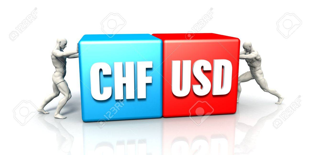 Chf usd currency pair fighting in blue red and white background chf usd currency pair fighting in blue red and white background stock photo 76040950 buycottarizona Choice Image