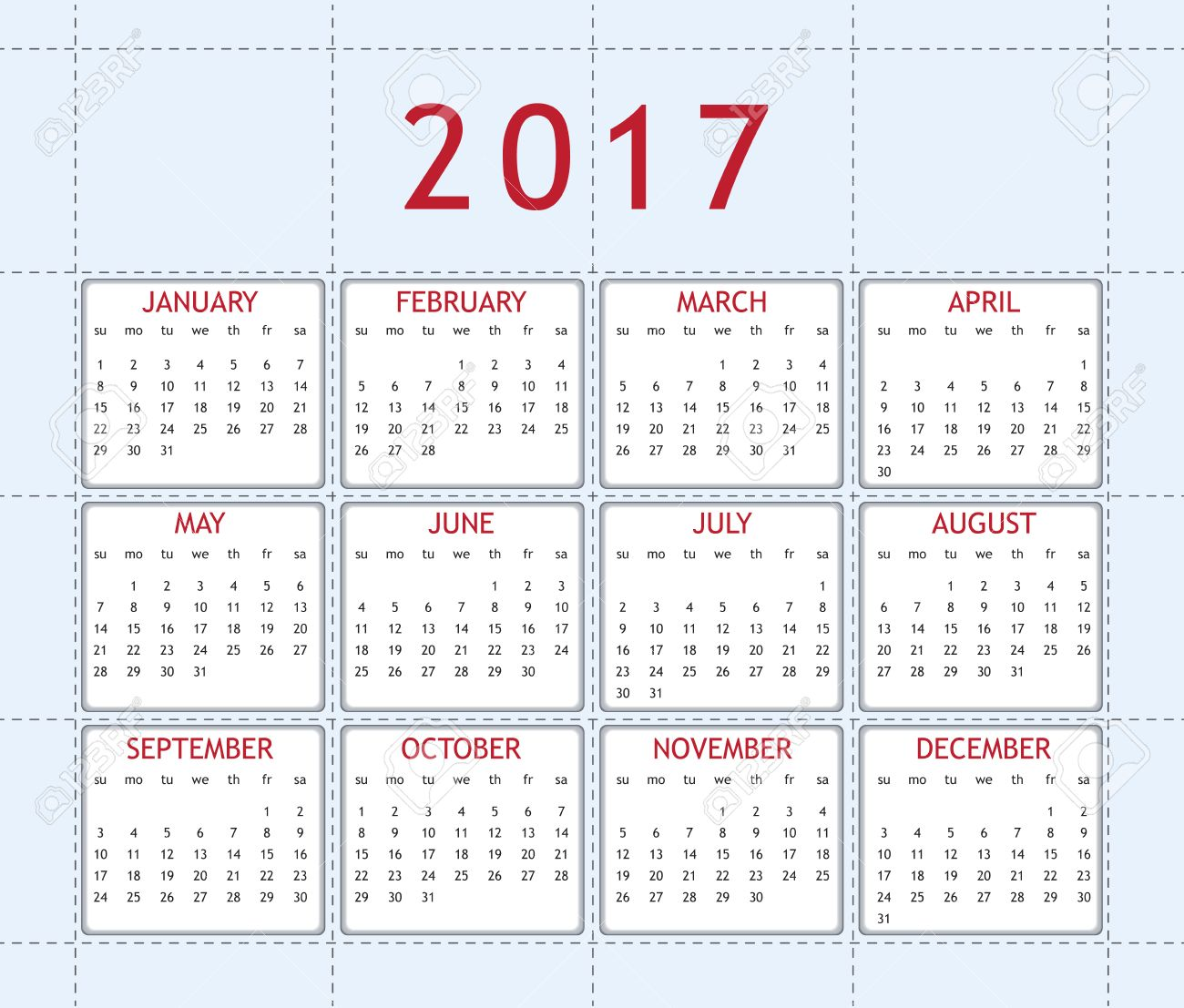 Каким будет июль 2017 года