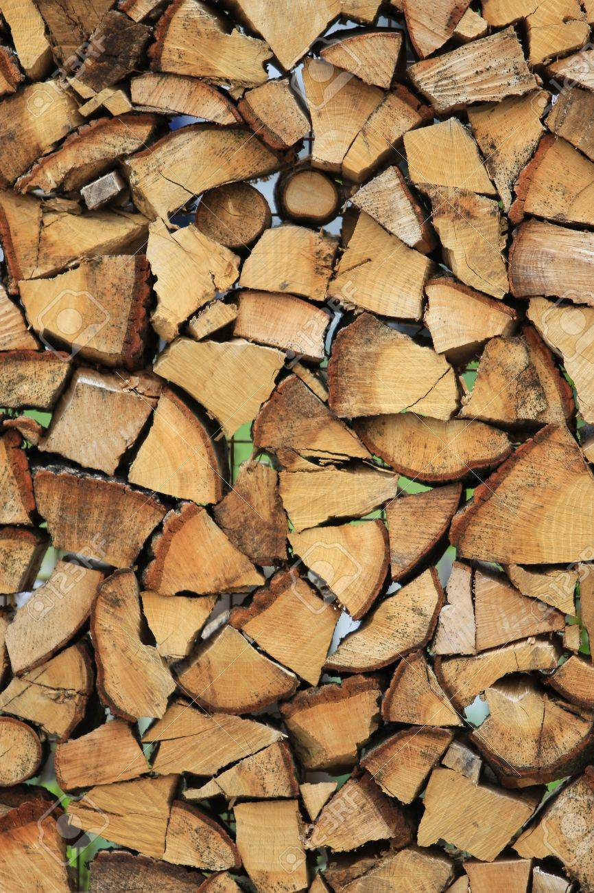 Cross section of the timber for the background. Stock Photo - 14729860