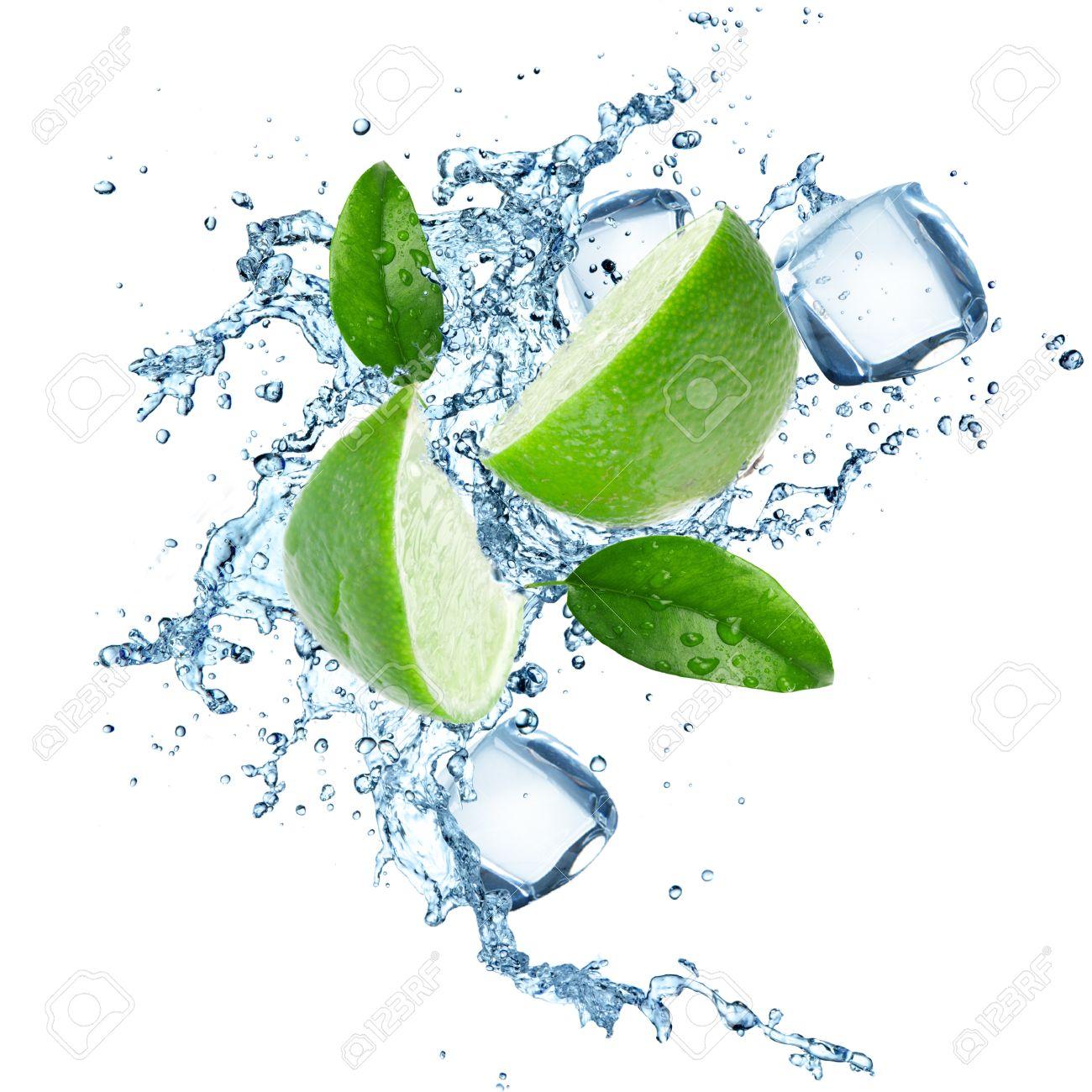Lemon Splash