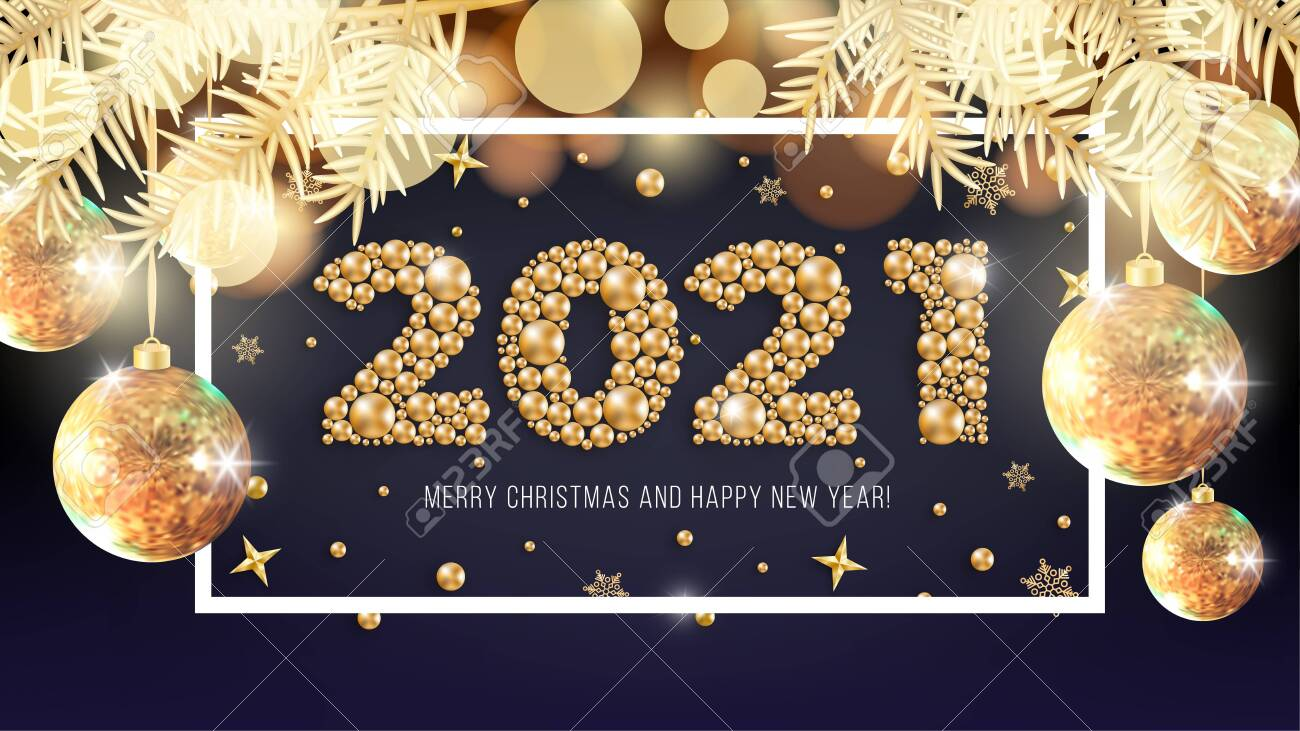 The Best Christmas And New Year Wishes 2021