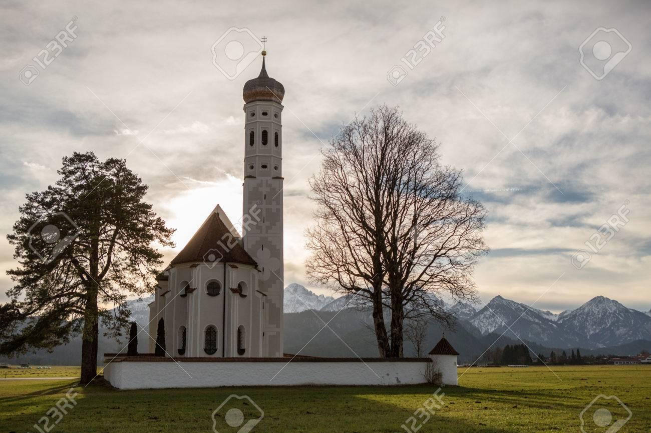 ババリアのドイツの聖カールマー...