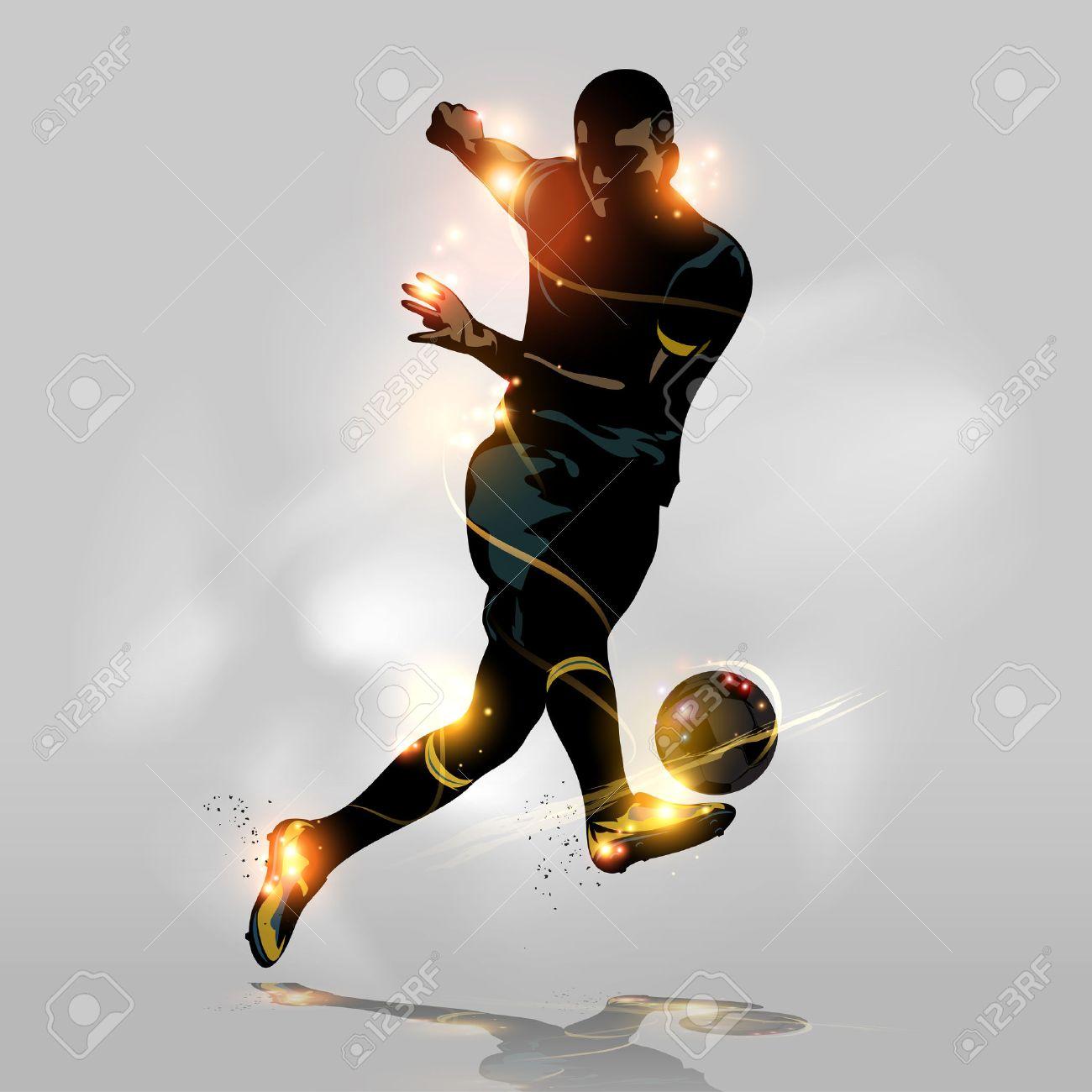 39819708-Giocatore-astratto-calcio-rapid