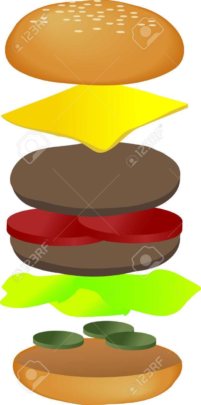 Burgers on Pinterest