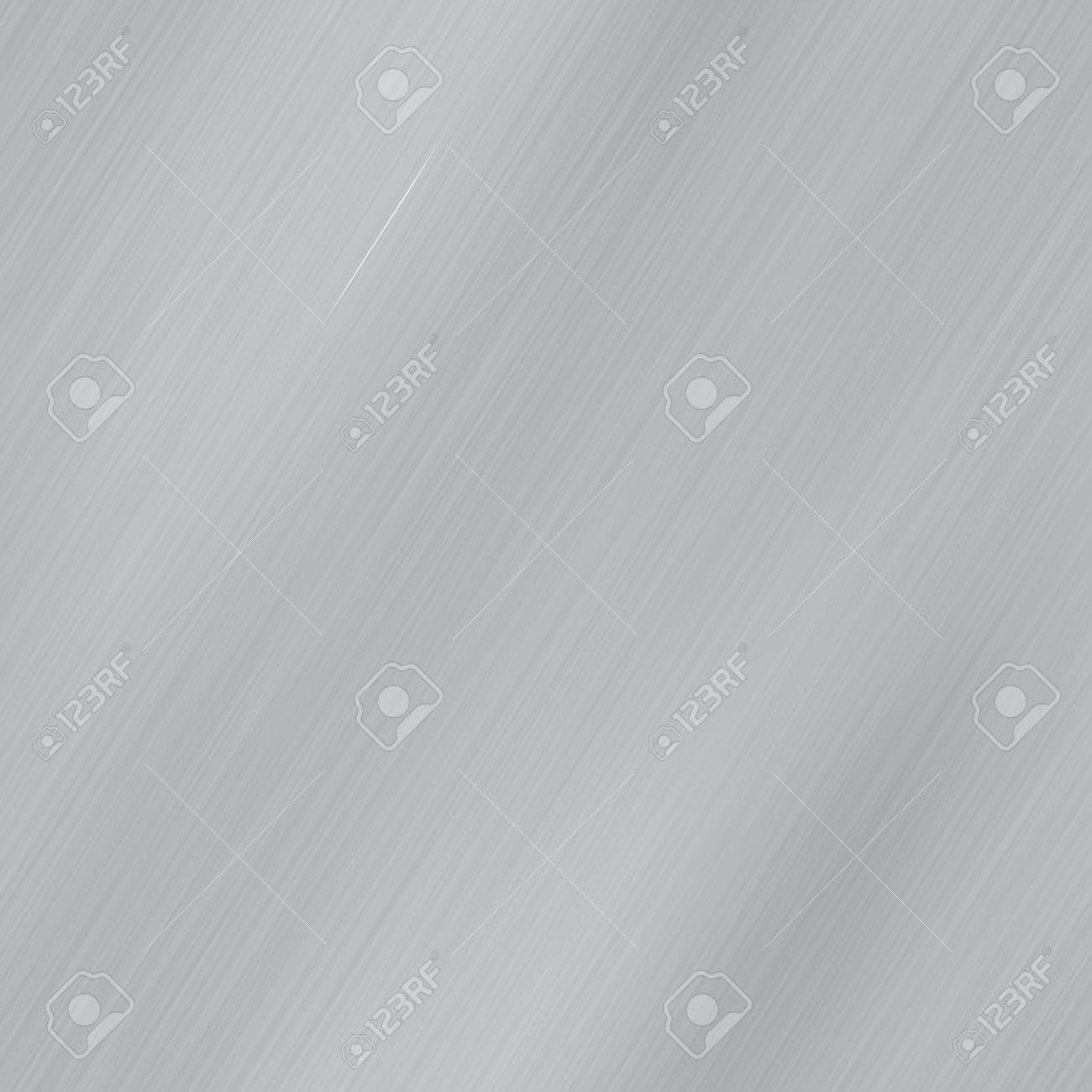 Brushed metal surface texture seamless background illustration Stock Photo - 3334798