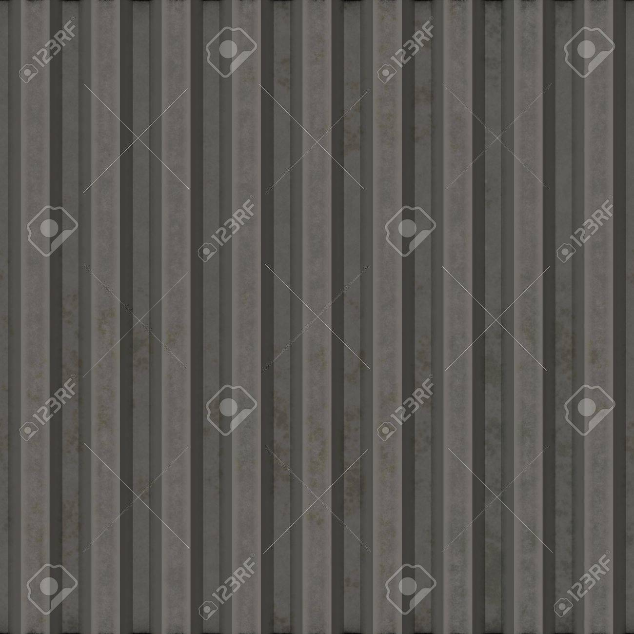 Corrugated metal surface with corrosion seamless texture Stock Photo    3964184. Corrugated Metal Surface With Corrosion Seamless Texture Stock