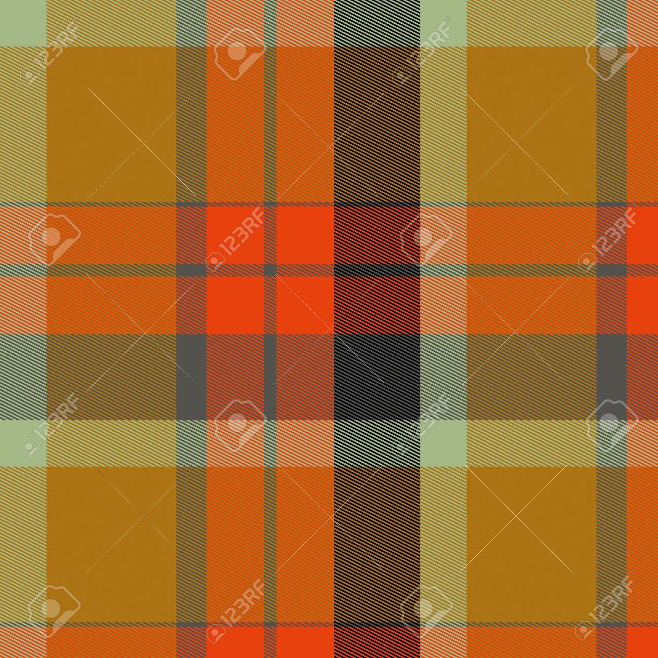 Tartan Scottish Plaid Material Pattern Texture Design Stock Photo   4430783