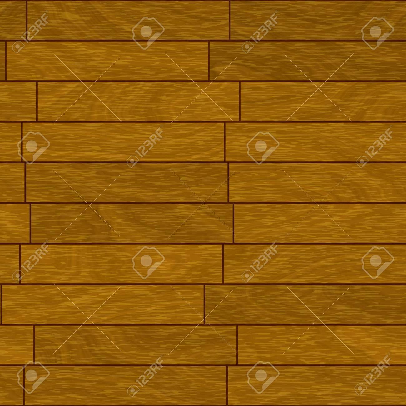 Wooden parquet flooring surface pattern texture seamless background Stock Photo - 5158558