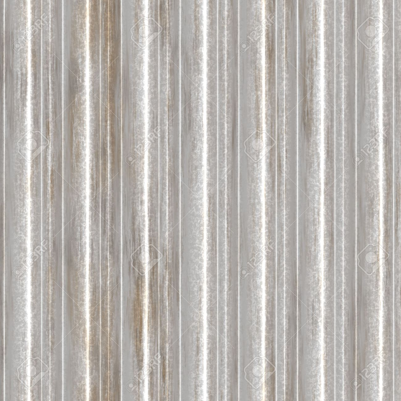 Corrugated metal ridged surface with corrosion seamless texture Stock Photo  5685941  Corrugated Metal Ridged Surface. Corrugated Metal Seamless Texture