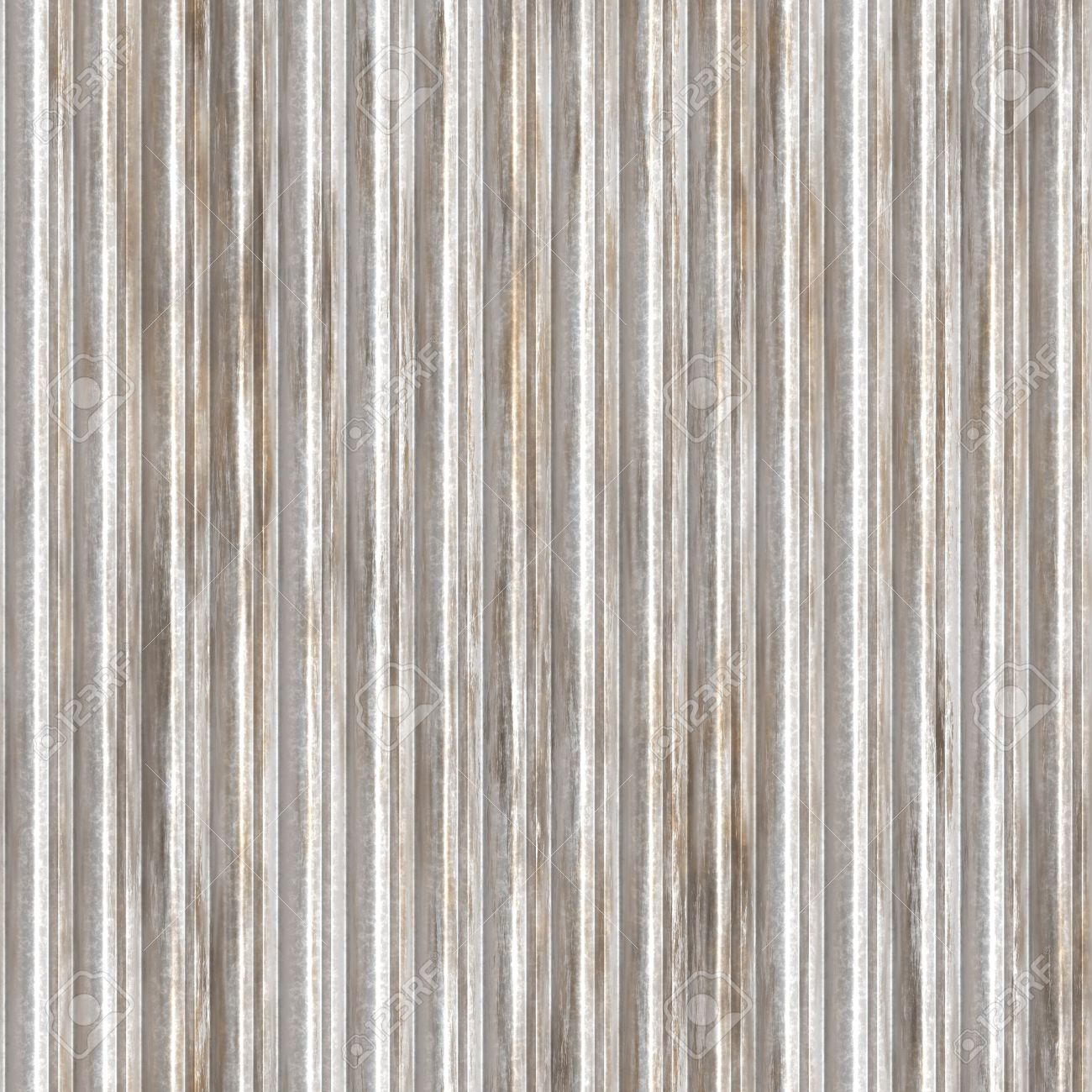 Corrugated metal ridged surface with corrosion seamless texture Stock Photo  5753322  Corrugated Metal Ridged Surface. Corrugated Metal Seamless Texture