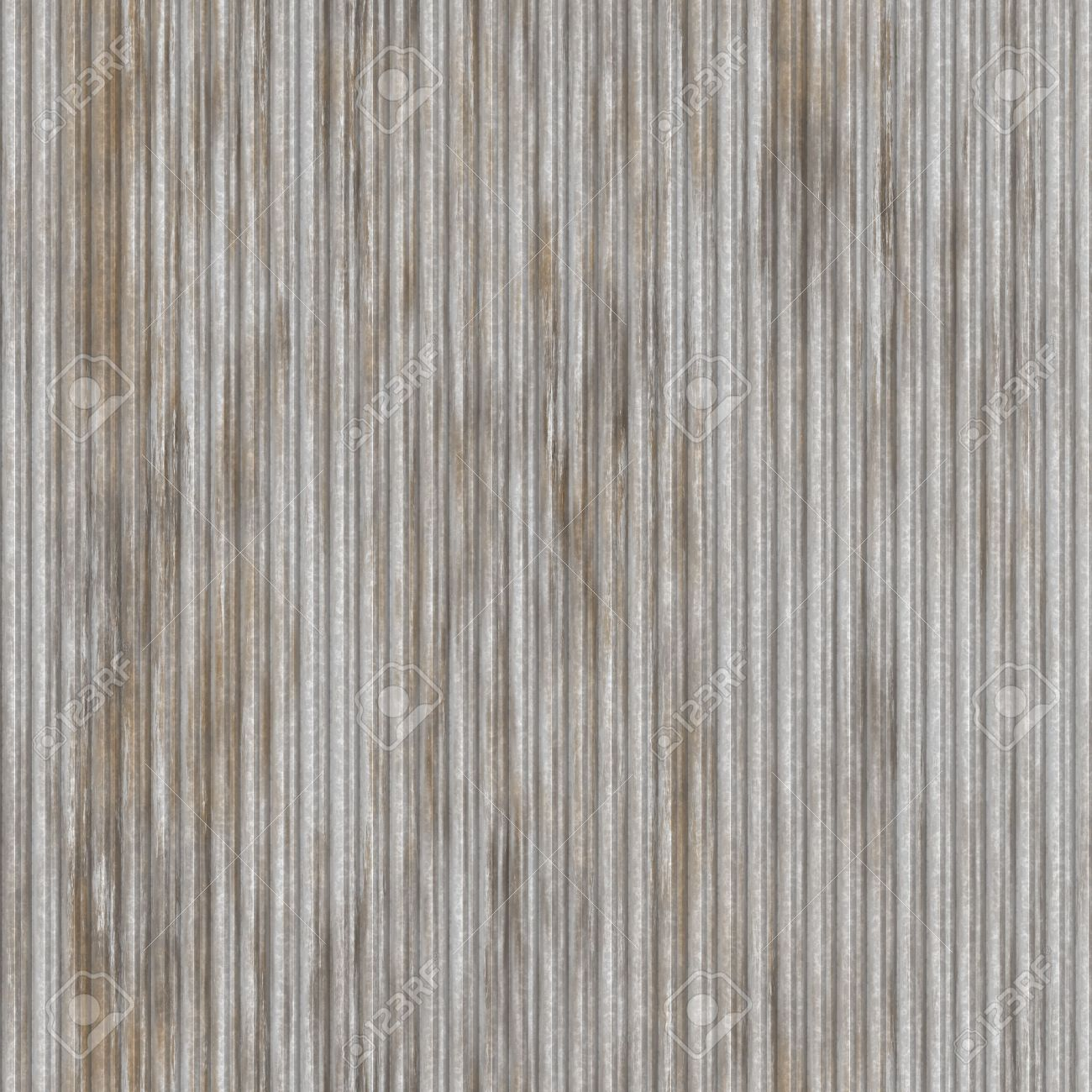 Corrugated metal ridged surface with corrosion seamless texture Stock Photo  5907415  Corrugated Metal Ridged Surface. Corrugated Metal Seamless Texture