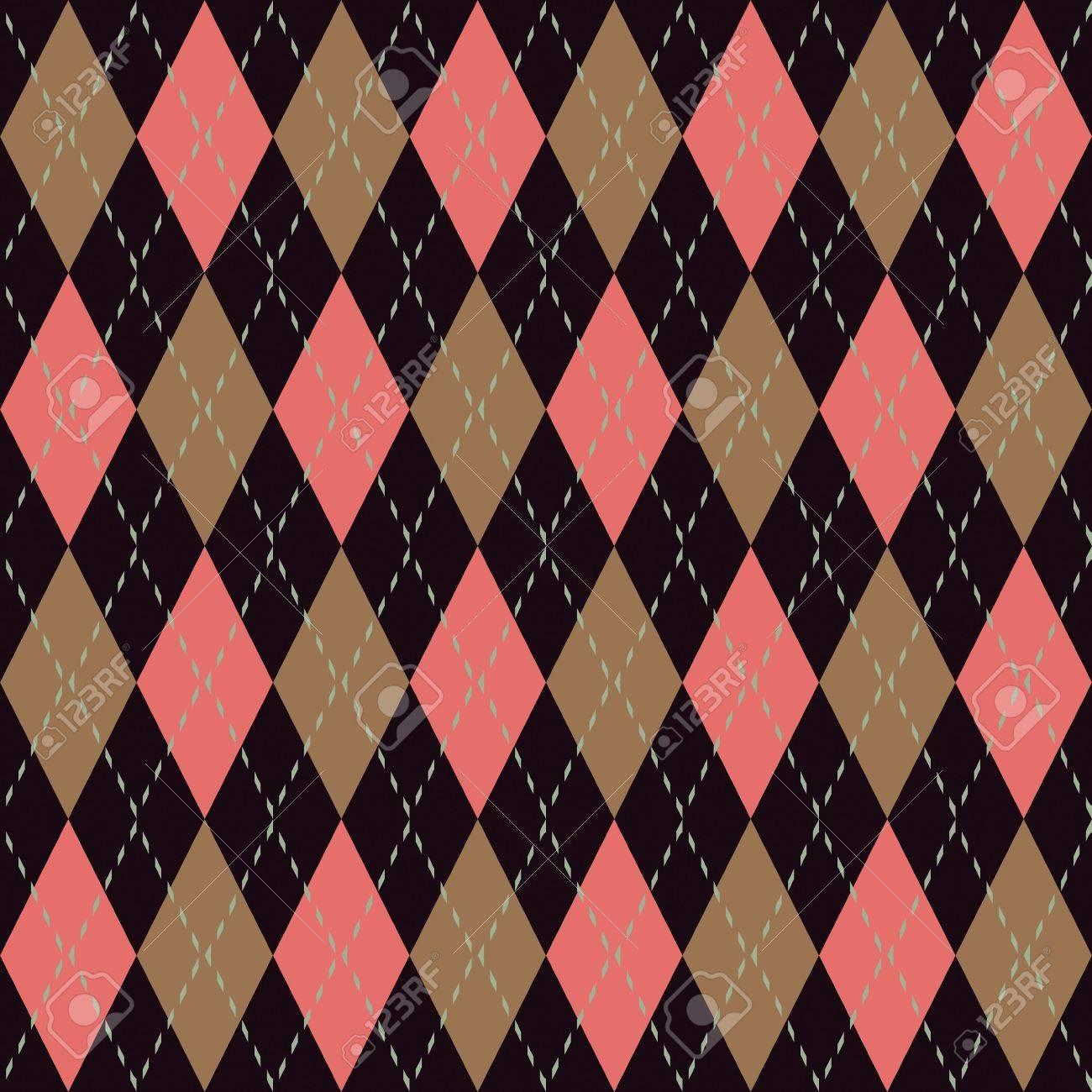 Pics photos merry christmas argyle twitter backgrounds - Seamless Argyle Sweater Background Argyle Knit Pattern Seamless Tiling Background Texture