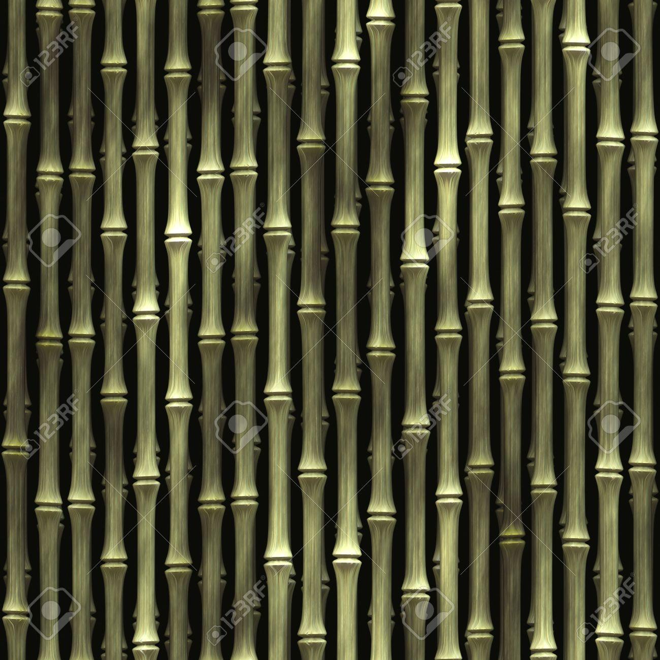 Usine De Bambou Decoule De Papier Peint Fond Transparent De