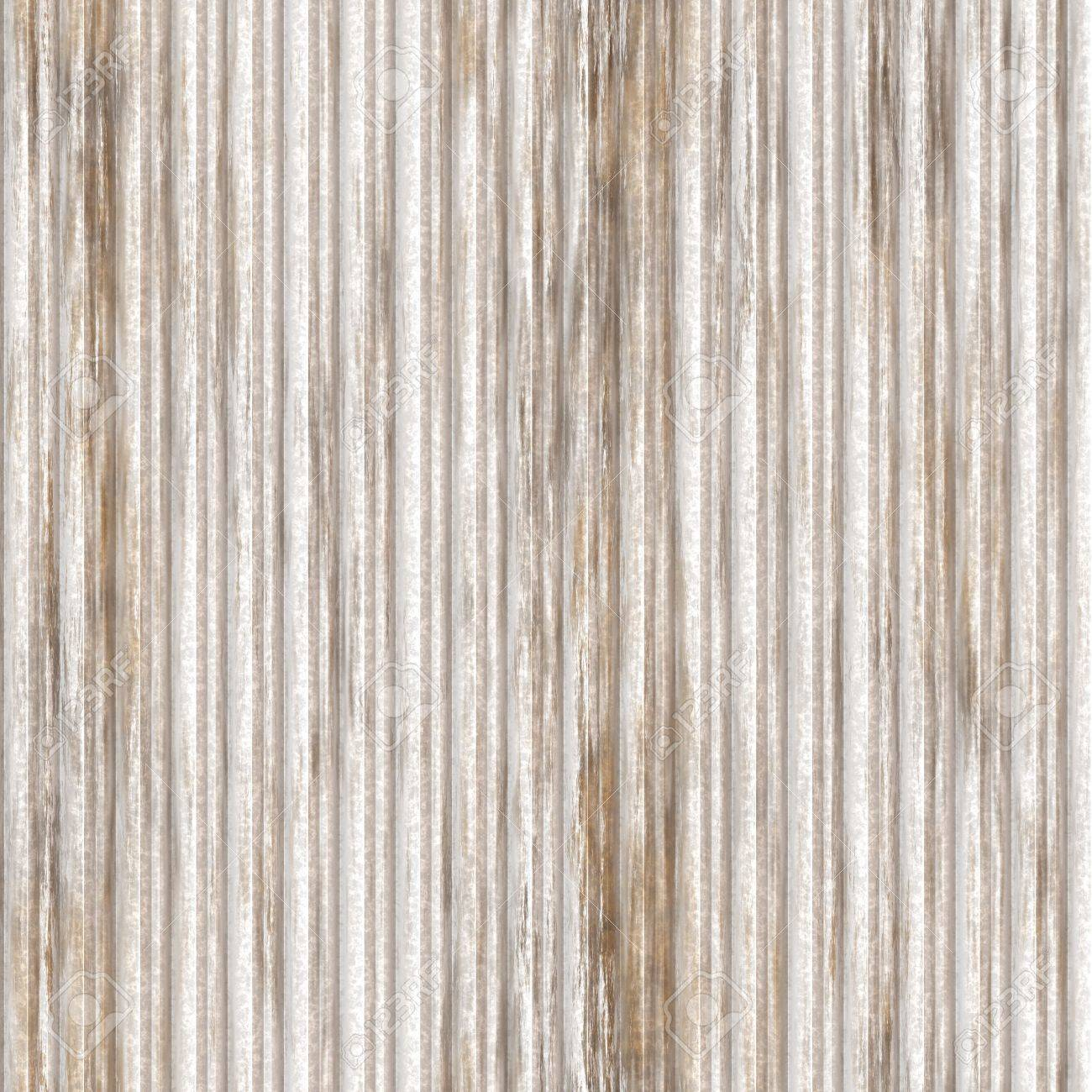 Corrugated metal ridged surface with corrosion seamless texture Stock Photo    6233494. Corrugated Metal Ridged Surface With Corrosion Seamless Texture