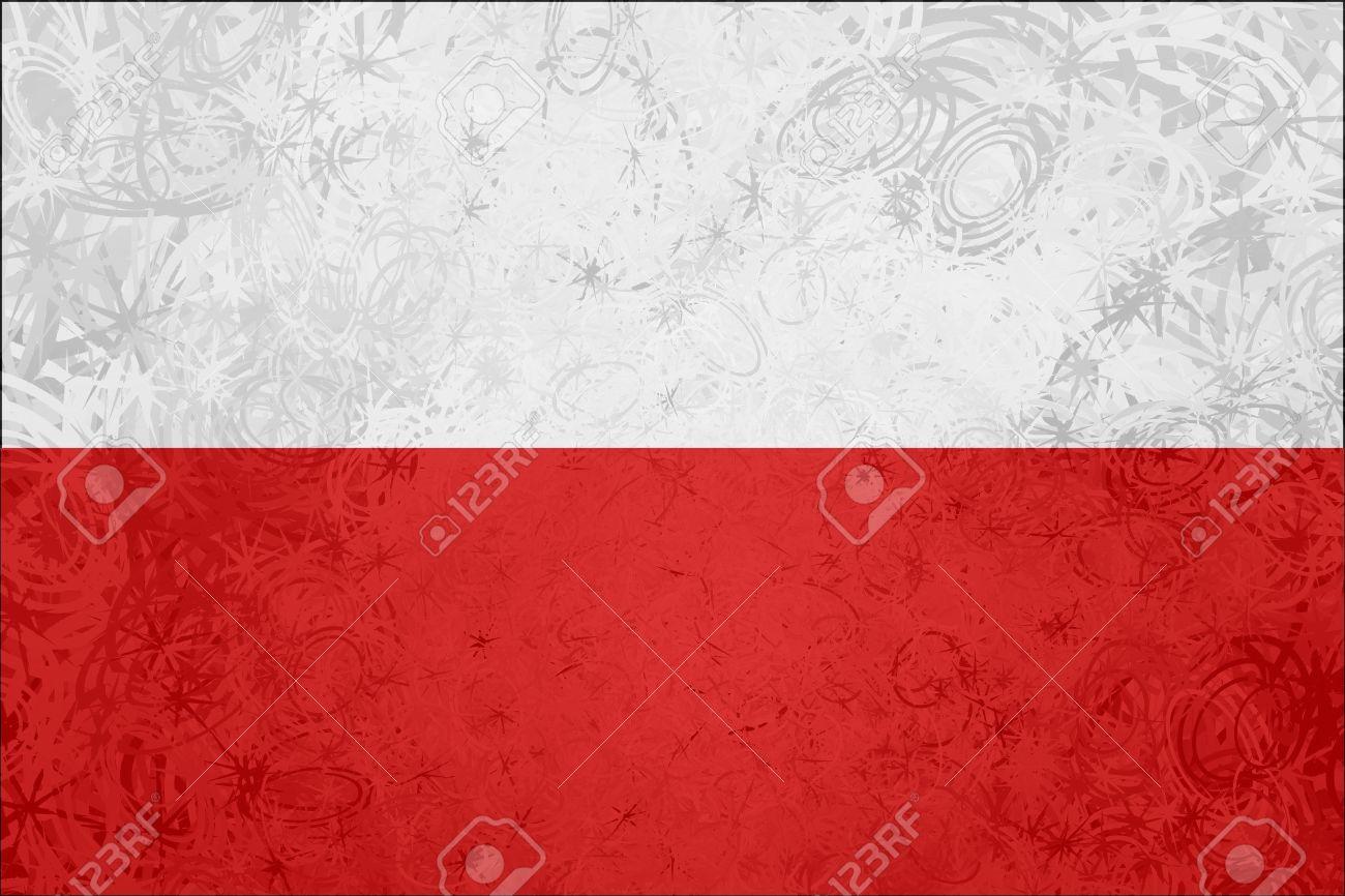 Flag of poland national country symbol illustration rough grunge flag of poland national country symbol illustration rough grunge texture stock illustration 6316504 biocorpaavc
