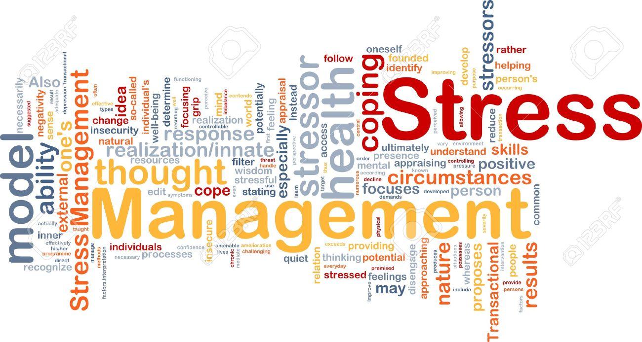 stress managment essay