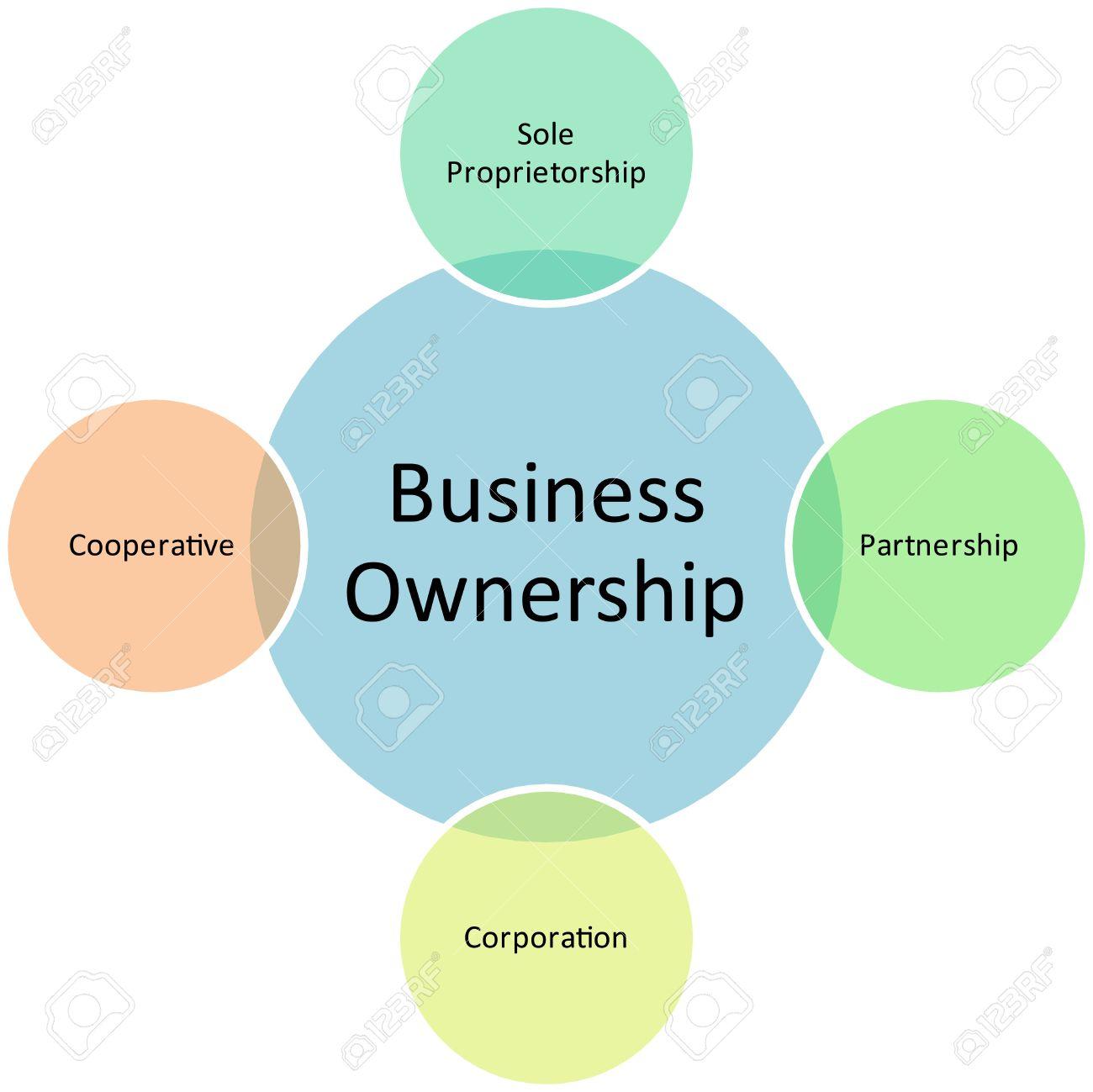 company ownership