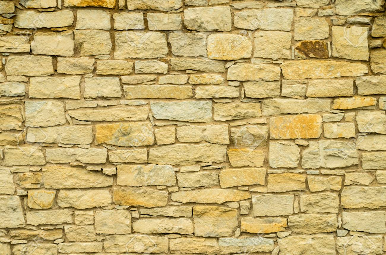 Magnificent Decorative Stone Walls Festooning - Wall Art Collections ...